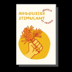 Argousier (3)